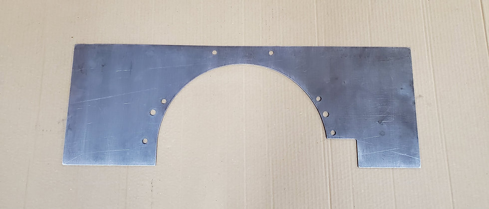Small Block Ford Mid Plate