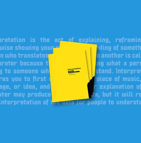 Interpretation Magazine