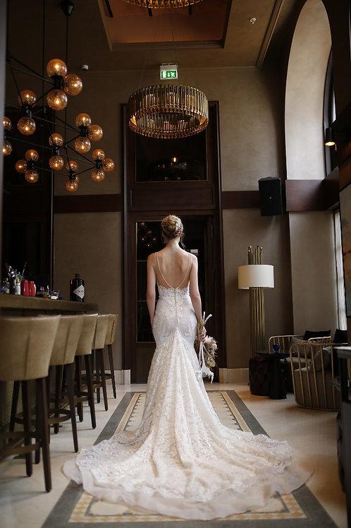 berta bridal gelinlik türkiye