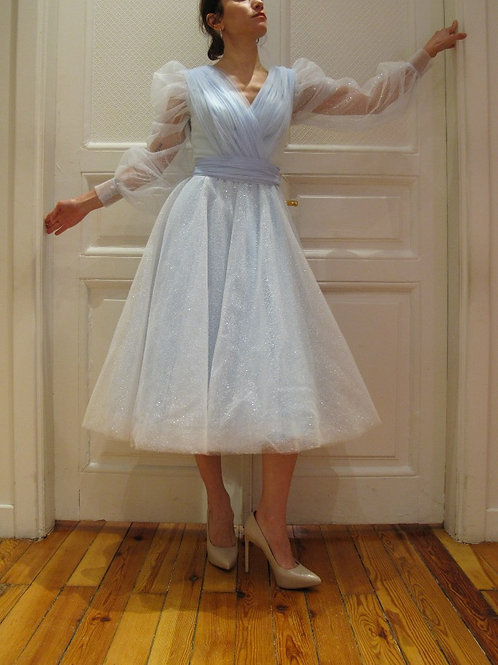 kiralık elbise