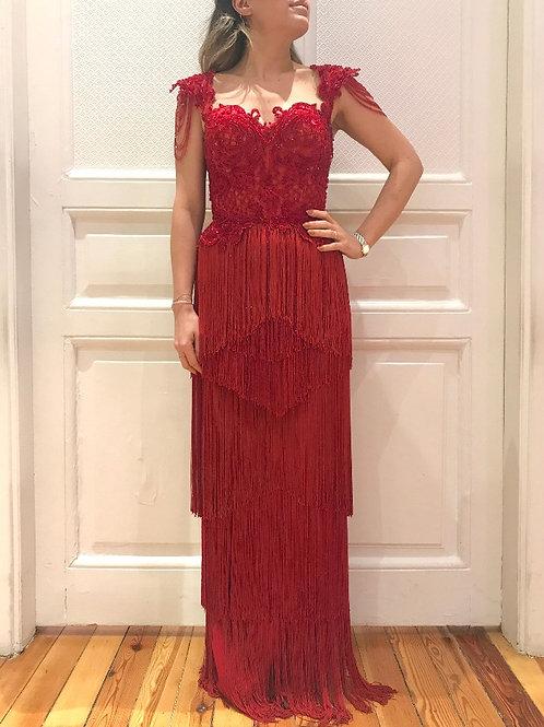 sagaza couture elbise modelleri