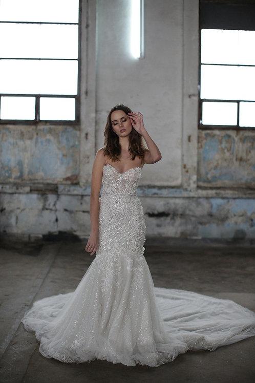 berta bridal gelinlik istanbul