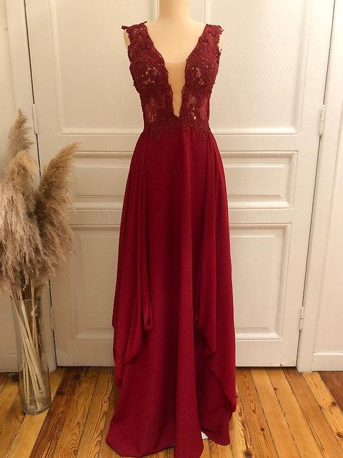 kiralik kina elbisesi
