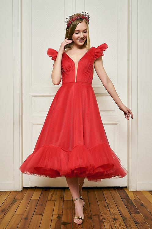 kiralık kina elbisesi