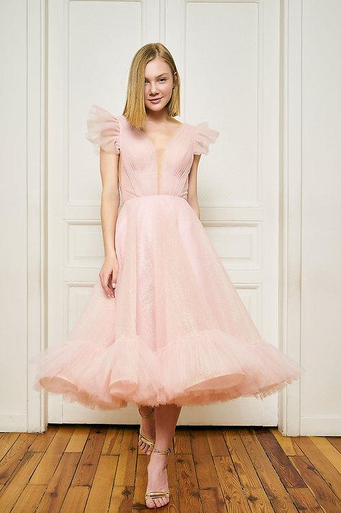RTNC - Candy elbise