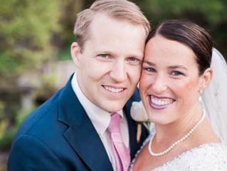 Brooke & Michael's Bridals