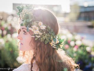 Maren & Paul's Bridals