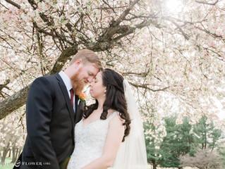 Kelly & Brendan's Wedding