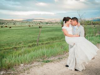Nicolas & Kaytlyn's Bridals
