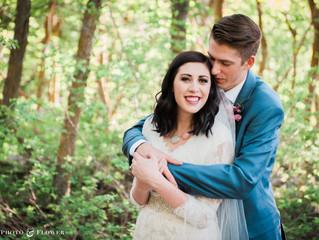 Maeghan & Max's Bridals