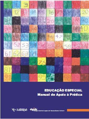 Link para Manual de Apoio à Prática da Educação Especial