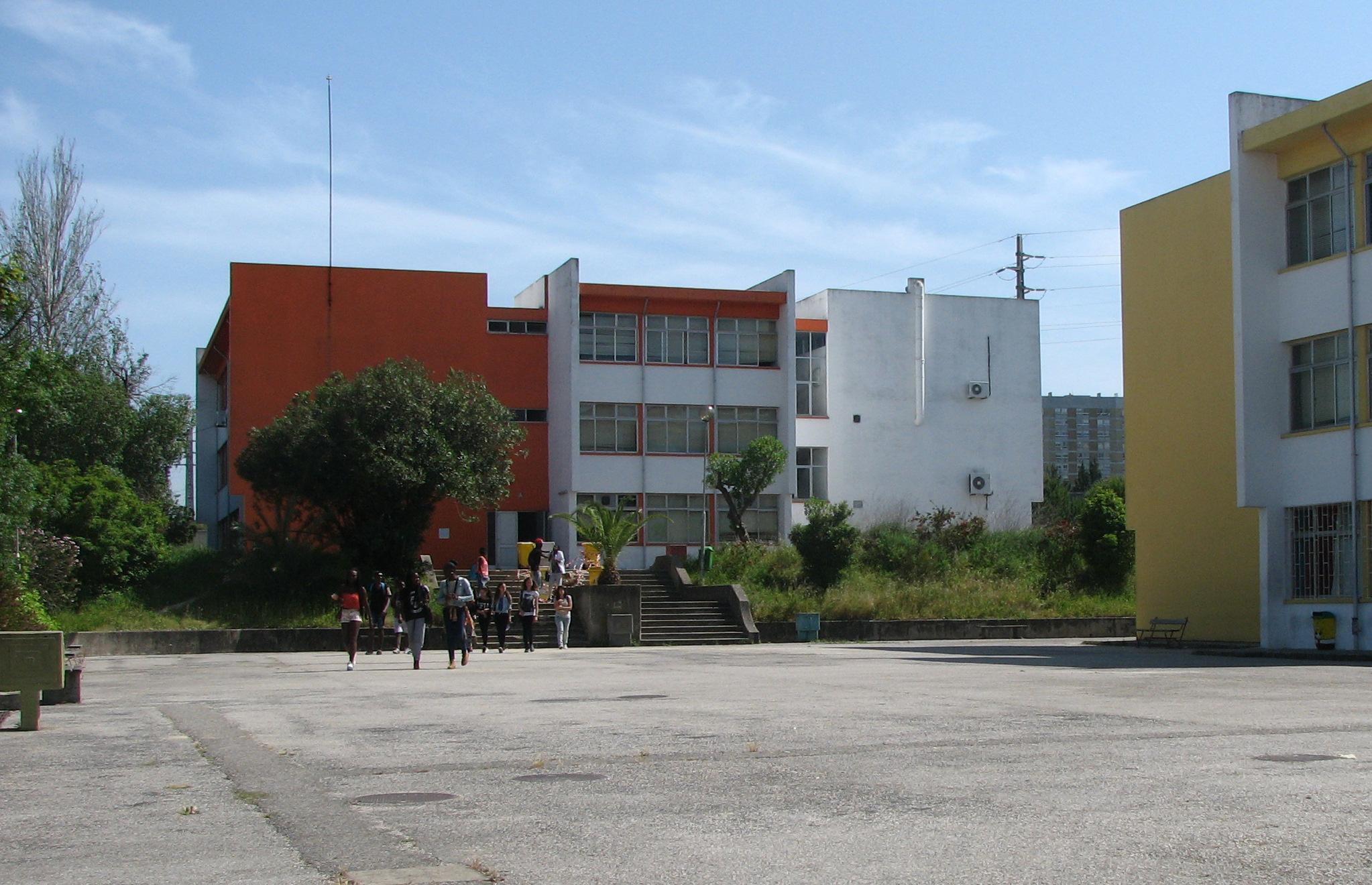 Escolas do Agrupamento