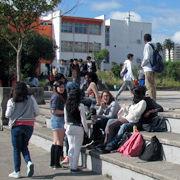 Escola Secundária de Sacavém