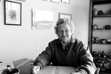 Marjorie Maxwell