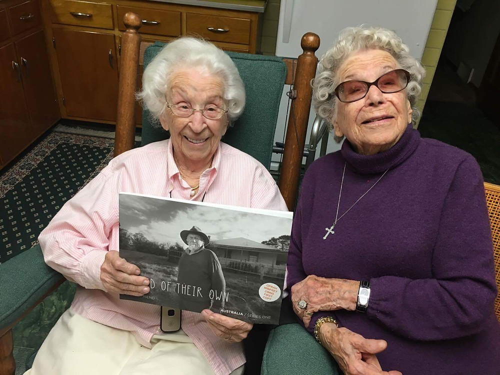 UTUBE legend's Ginna and Gramma love the book. I love them.
