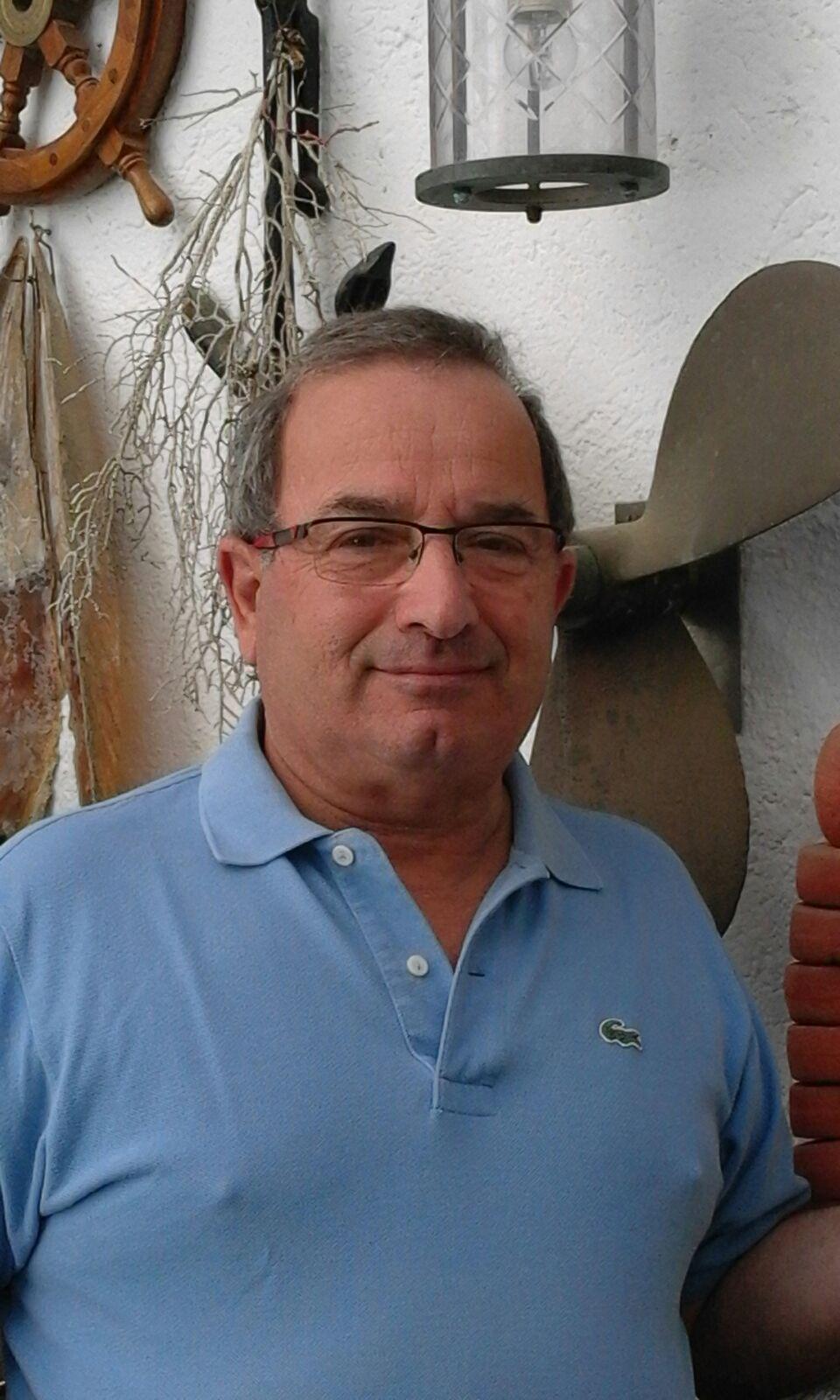 José Lucas Folgueral