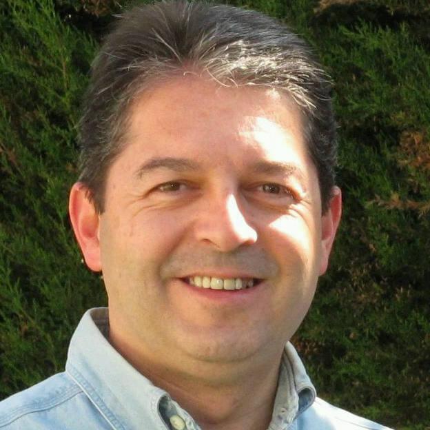 Jordi Puente Fluvià