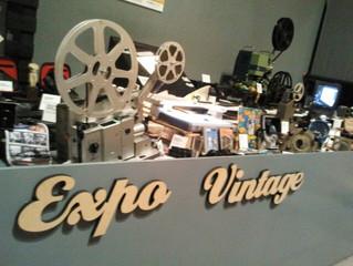 Exposició de Cinema Històric
