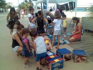 Festa AAVV Front Marítim