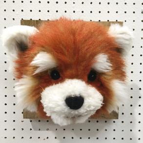 Red panda Bighead