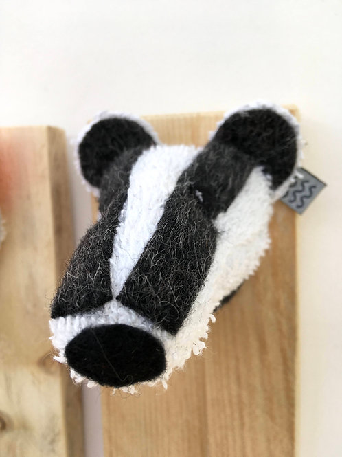 badger hookhead