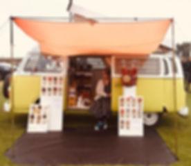 Daisy stall