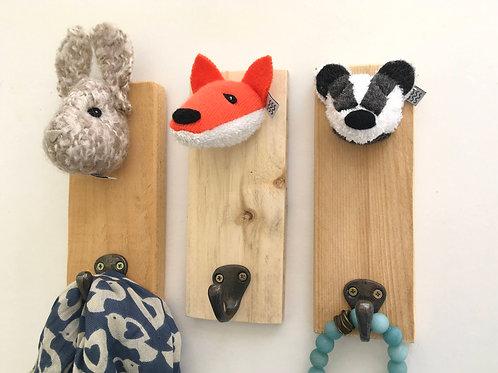 fox hookhead
