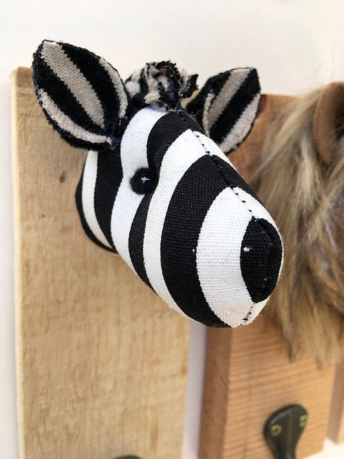 zebra hookhead