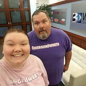 WBTV interview