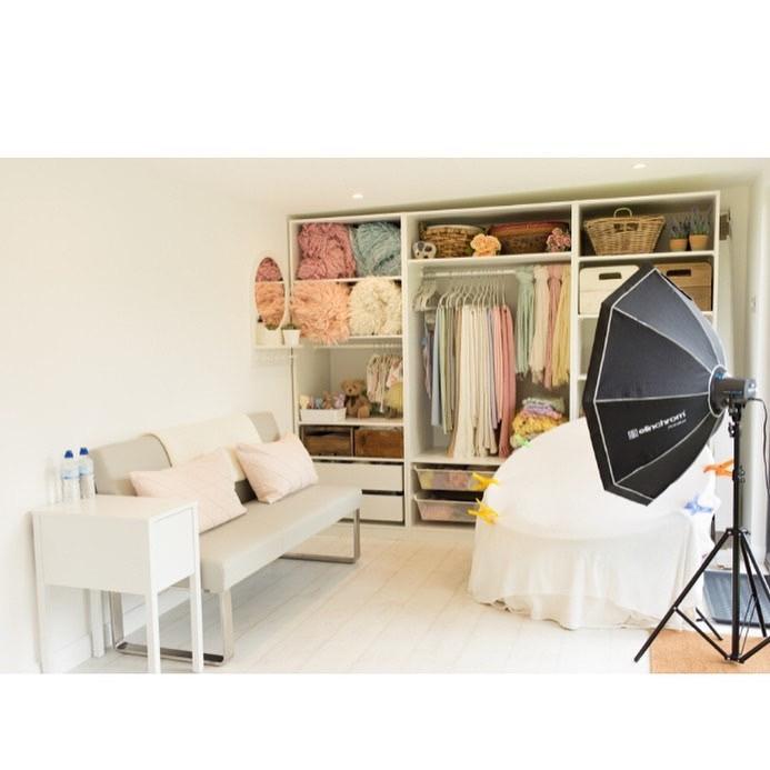 SIPS Home Photography studio