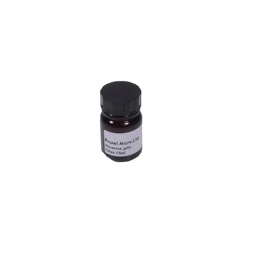 Glycerin Jelly For Pollen 15ml (Delivery Inc.)