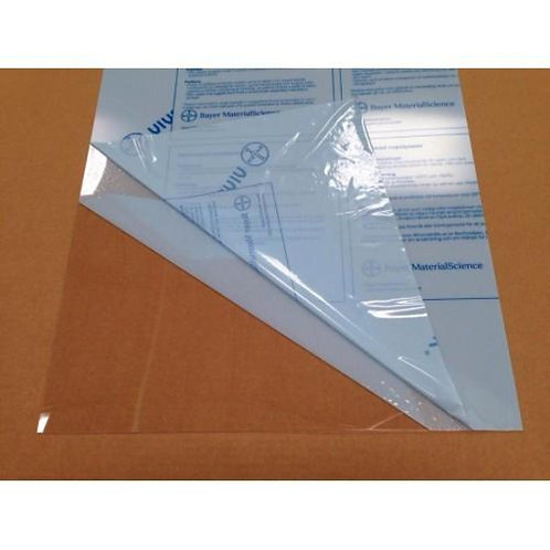 Honey Paw Clear Inner Cover