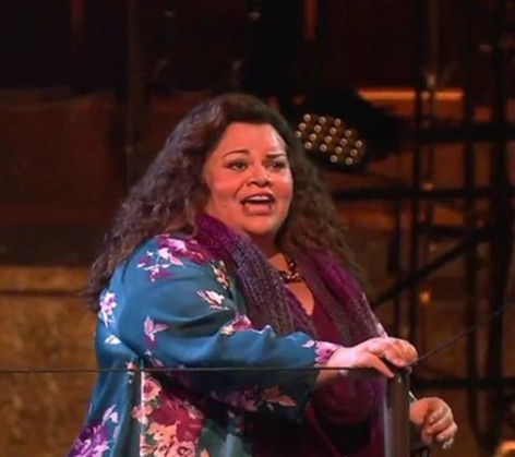 Keala Settle- Rent LIVE