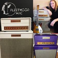 Fleetwood Mac Amps