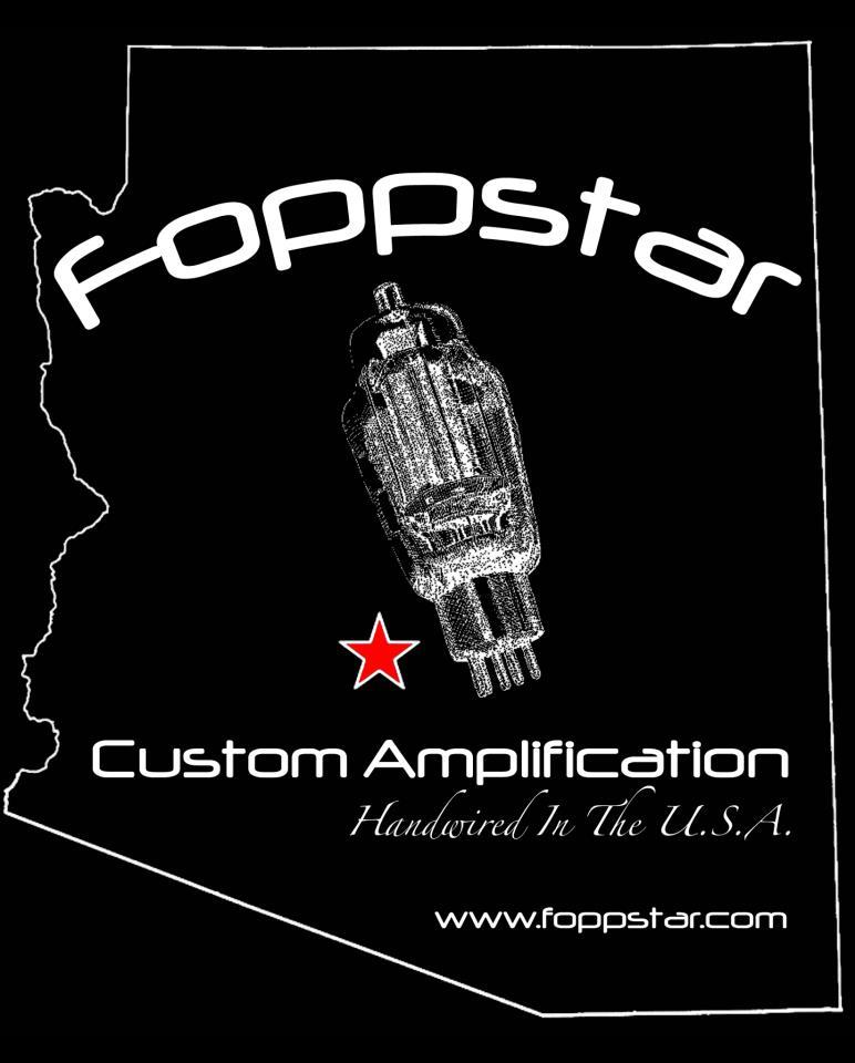 Foppstar AZ Logo