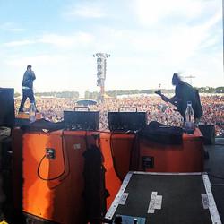 Deftones Live - Lullaby Pedal