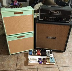 1x12 Cabs Compared to 4x12
