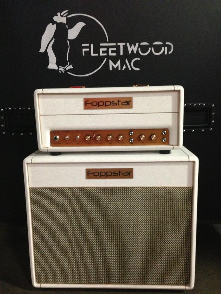 Mick Fleetwood's Amp