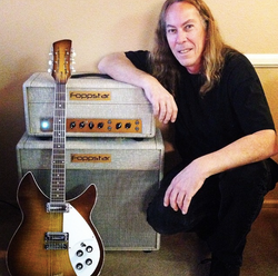 John Taggart - Tagg Guitars