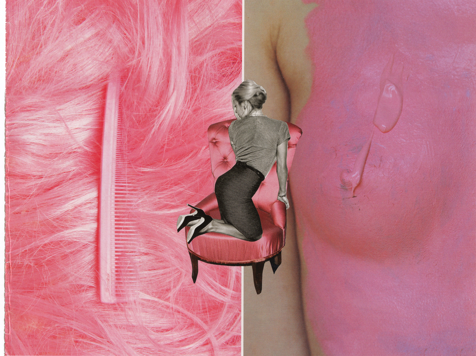 Pink Pam