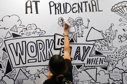 Prudential Singapore Office Launch