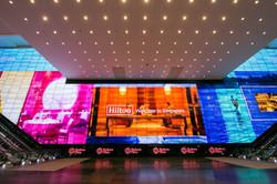 Hilton 2016 Leadership Conference