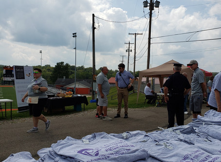Alzheimer's Alliance Walk to Remember Shirts Available