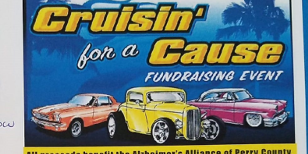 Crusin' For a Cause & Fly In