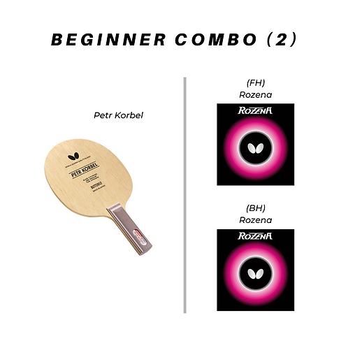 Beginner Combo (2)