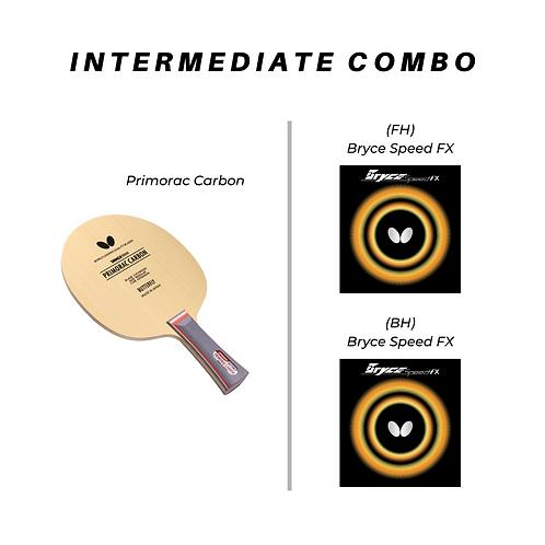 Intermediate Combo