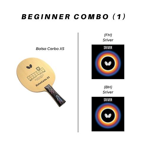 Beginner Combo (1)