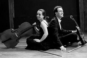 Duo Gallis ; Bertille Arrué ; Mathieu Lamouroux