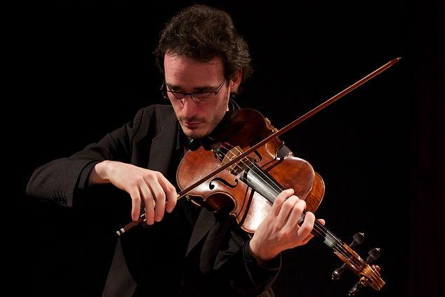 Mathieu Lamouroux