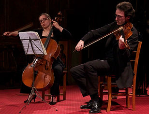 Duo Gallis, Bertille Arrué, Mathieu Lamouroux
